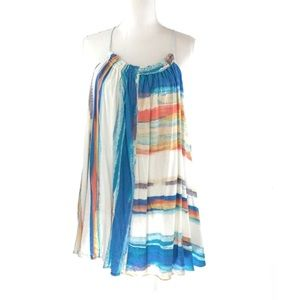 Free People NWT Beach Day Sz XS Dress
